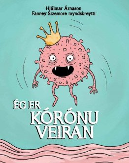 I am the Corona Virus