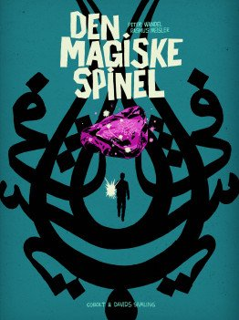 The Magical Spinel