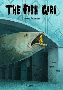 The Fish Girl