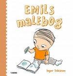 Emil's paint book