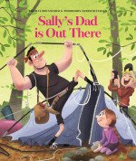 Sally's Dad is Far-Out