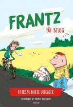 Frantz gets a Visitor (2)