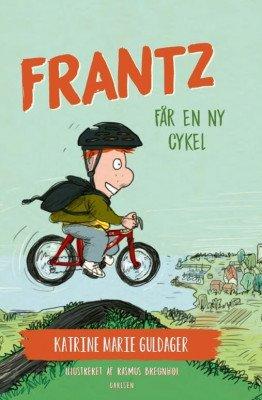 Frantz gets a New Bike (7)