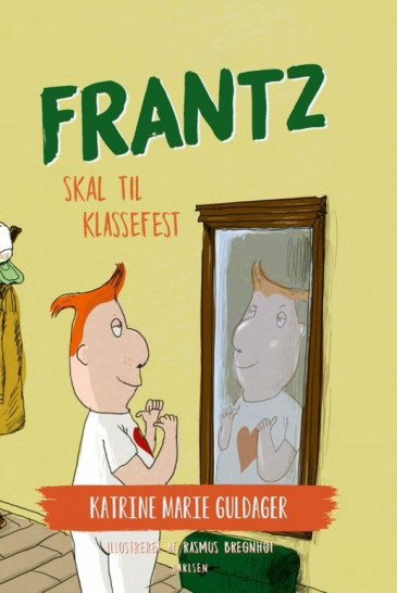 Frantz goes to a House Party (9)
