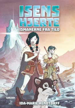The Heart of the Ice: The Ice Conjurers (1)