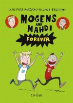 Mogens and Mahdi Forever