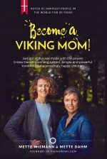 Become a Viking Mom